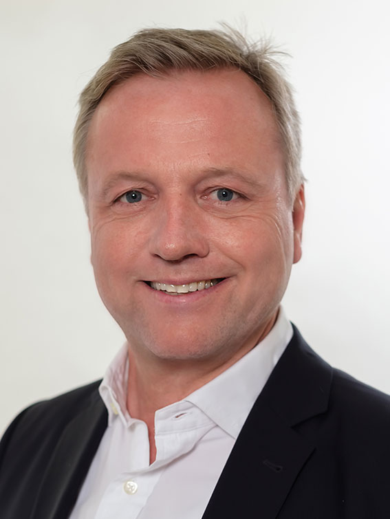 Frank Schnettler entered the company