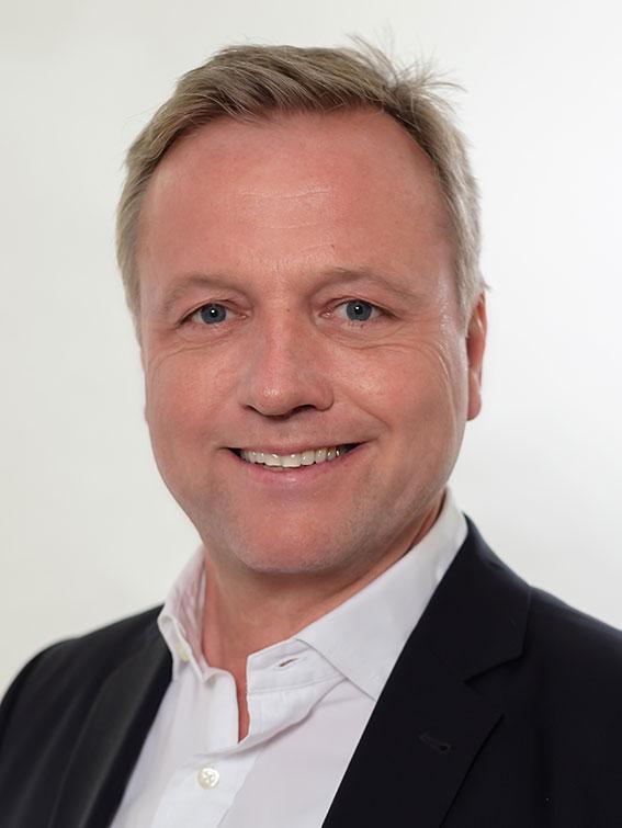 Eintritt Frank Schnettler in die Firma